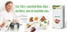 GRATIS MUSTER KNORR Professional Demi Glace