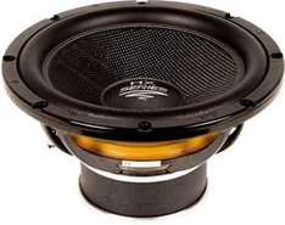 Audio System HX 12 SQ - Subwoofertreiber für 119€ [-36%] @ars24