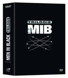 Men in Black Trilogie [amazon.de & Saturn]