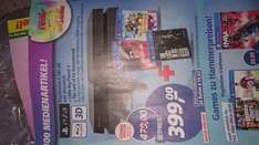 [Real Karlsruhe] Playstation 4 500 GB mit 3 Spielen (Driveclub, Little Big Planet 3, The Last Of Us Remastered)