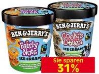 [Überregional] [Edeka Minden-Hannover] Ben & Jerry´s Ice Cream 500ml verschiedene Sorten für 3,99€ ab 01.06.