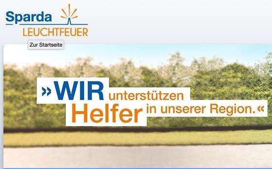 LOKAL (MÜNSTER) Gratis Erste Hilfe Set der Sparda-Bank Münster