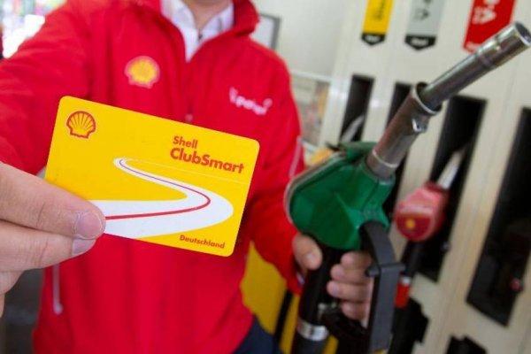 Shell Preisgarantie - höchstens 2cent/Liter mehr bezahlen als im Umkreis [Club-Smart Mitglieder]