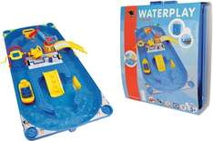 Big Waterplay Funland für 20,85€ inkl. Versand @windeln.de / BIG Waterplay Amsterdam für 76,94€ @alternate.de