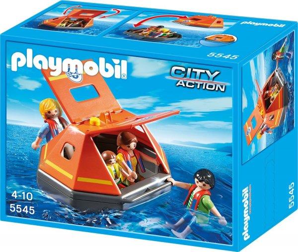 [Amazon Prime] PLAYMOBIL 5545 - Rettungsinsel für 7,17 €