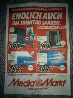 [Lokal 42551 Velbert] Media Markt PS4 Playstation 4 - 500GB + Wireless Contoller + The Witcher 3 + 10 Blu-ray Filme