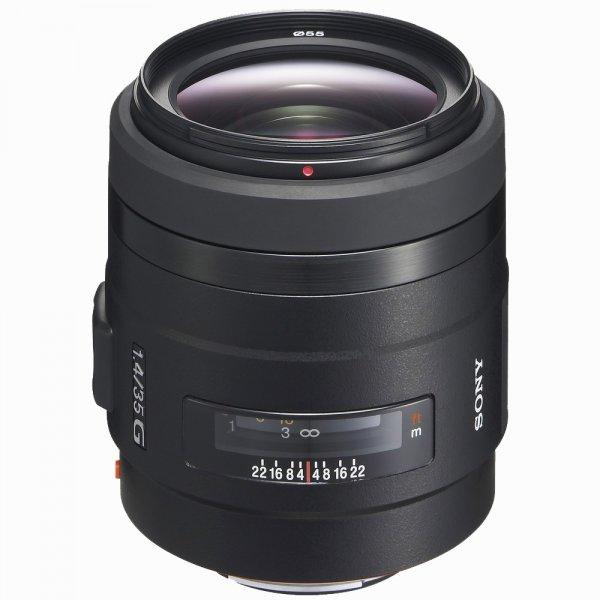 [Amazon] Sony Objektiv  35mm F1.4 G (SAL-35F14G), für 829,95 € statt 1.181,98 €