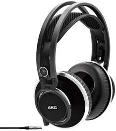 High-End Kopfhörer AKG K812 für 1191,18 € @Amazon.it