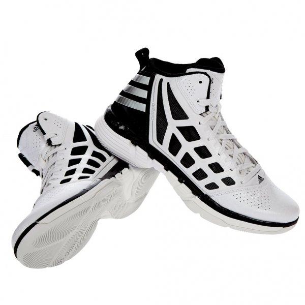 Adidas adiZero Shadow Basketballschuhe (B-grade deklariert, jedoch ohne Mängel)@ebay (Roda12sport = Sportspar)
