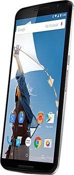 Nexus 6 64GB (weiß) für 426,95€ @Amazon WHD (sehr gut) - Neupreis: 636€