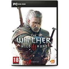 The Witcher 3 The wild hunt (PC CD Key)