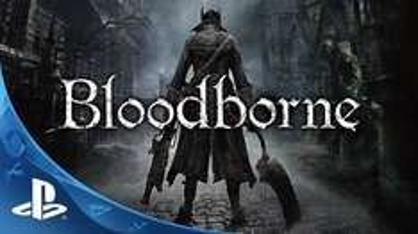 Bloodborne PS4 [PSN]