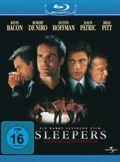 [Amazon Prime] [Robert de Niro Bluray Sammelthread] Sleepers & Casino & Red Lights & The good shepherd für je 5,99€