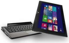 Medion Akoya P2211T (MD 98954) // 2 in 1 Tablet / TOUCH Notebook mit Windows 8.1 [NEUWARE]