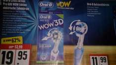 Oral-B Cross Action Pro 600 WOW 3D (Lokal)