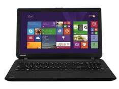 [3% Qipu] Toshiba Satellite C50D-B-10V 39,6 cm (15,6-Zoll), HD TFT Display , AMD A4-5000, 1,5GHz, 4GB RAM, 500GB HDD, Radeon HD 8330, DVD, Win 8 für 269,95€ frei Haus @Dealclub