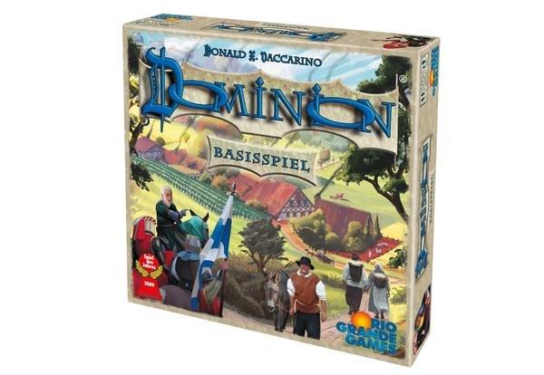 [Thalia 20%] Dominion für 16,09€