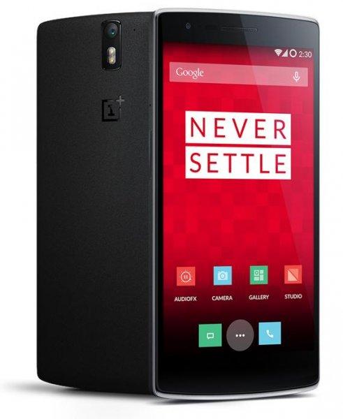OnePlus One ohne Invite 16GB für 249€ / 64GB für 299€