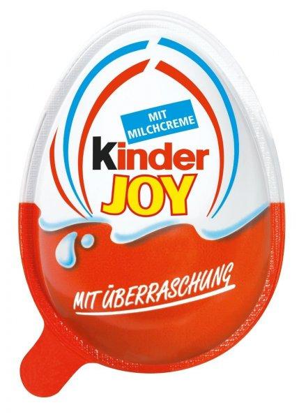 (Lokal Leverkusen / Bundesweit?) Rewe - Kinder Joy