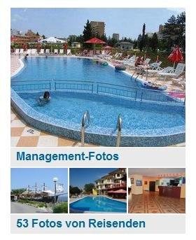 L'TUR: 7 Tage Bulgarien / Sonnenstrand: Hotel mit Frühstück , Flug & Zug, Transfers zum Flug 166€/Person (ab Leipzig)