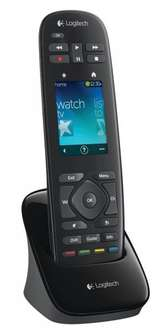 [Amazon Blitzangebot] Logitech Harmony Touch Fernbedienung [-11%]