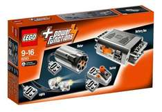 LEGO Technic 8293 - Power Functions Tuning-Set für 24€ @Thalia.de