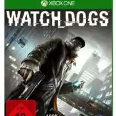 [Lokal Zwiesel] Watch Dogs Xbox One 10€