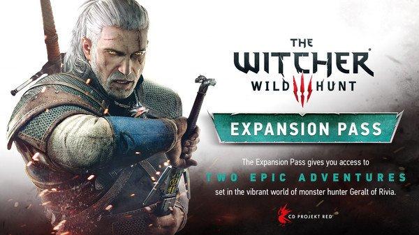 Witcher 3 Season Pass erwerben und Witcher 1+2 geschenkt