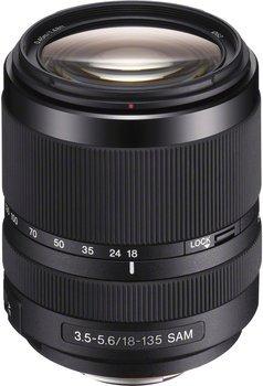 [Amazon WHD] Sony SAL-18135 DT 18-135mm f/3.5-5.6 SAM (Sony Alpha)