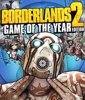 [Nuveem] Steam: Borderlands 2 GOTY Edition - Nur bis heute 24 Uhr