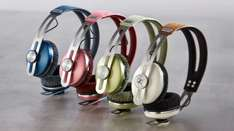 Sennheiser Momentum On- Ear