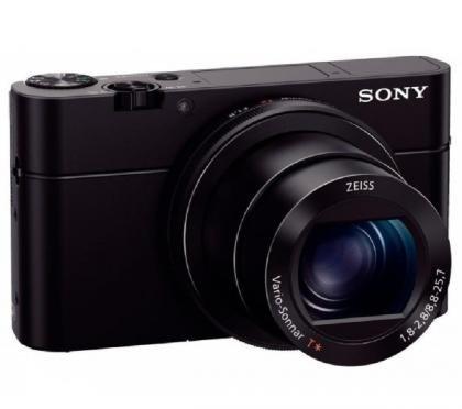 Sony Cyber-shot DSC-RX100 III - Digitalkamera für 588,84 EUR