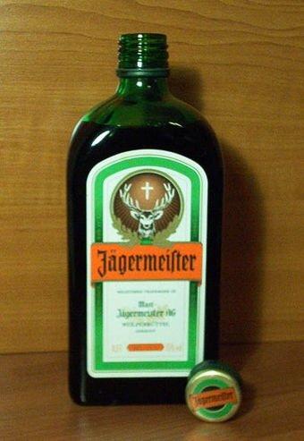 [Metro] Jägermeister 0,7l 8,87€,