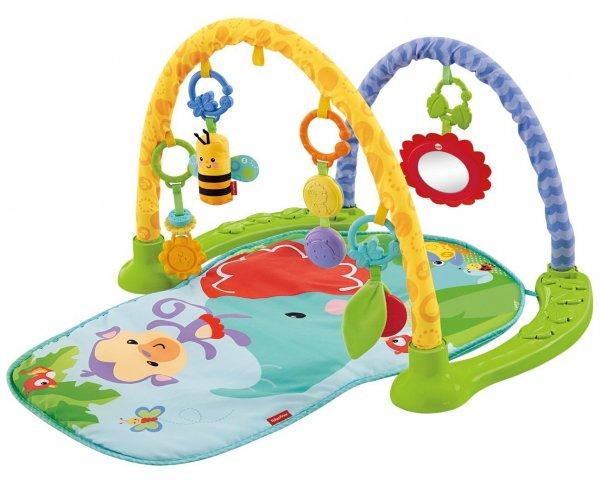 """Fisher-Price™ - Baby Musikspaß Spielcenter """"BJL04"""" ab €19,99 [@Real.de]"""