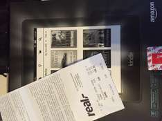 [Lokal Krefeld] Kindle Paperwhite - €60