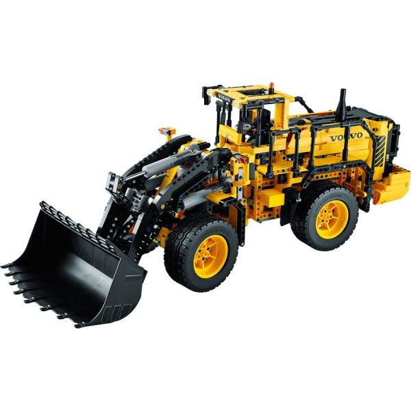 LEGO® Technic - VOLVO L350F Radlader 42030 für 160,18€ - 3% qipu = 155,37 inkl. Versand @baby-markt.de
