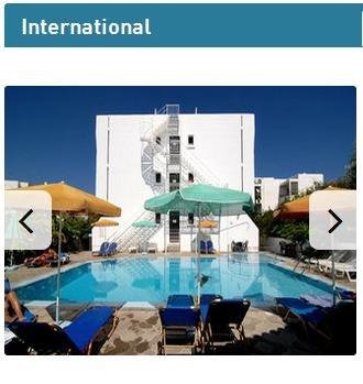 L'TUR: 7 Tage Kos/Griechenland 3*Hotel (100% HolidayCheck) mit Frühstück, Flug & Zug zum Flug, Transfers 188€/Person (viele Abflughäfen)