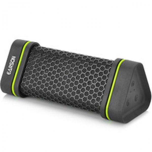 Lautsprecher - EARSON ER151 (in schwarz oder pink) Outdoor Sports 4W Bluetooth V2.0 + EDR Speaker w/ Micro USB