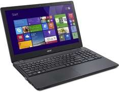 "Acer Aspire E5-571 - i5-5200U, 4GB RAM, 500GB HDD, 15,6"" FHD matt, Win 8.1 - 485,95€ @ Alternate.de"