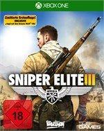 [gamestop - Filiale] Sniper Elite III - Afrika für Xbox One