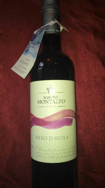 GzG - Geld zurück Garantie -  Barone Montalto: Gratis italienische Weine testen (u.a. bei Real)