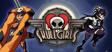 [Steam] Skullgirls für 2,79€**Skullgirls 2Pack für 4,59€ oder Skullgirls 4 Pack für 8,39€ kaufen und vorher bis Sonntag 22.00 Uhr Kostenlos spielen!