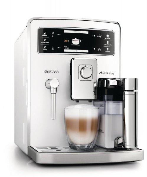 [WHD] Saeco HD8953/21 Xelsis Evo Kaffeevollautomat weiß