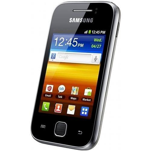Samsung Galaxy Y GT-S5369 Android NEU und OVP 49,90Euro @eBay