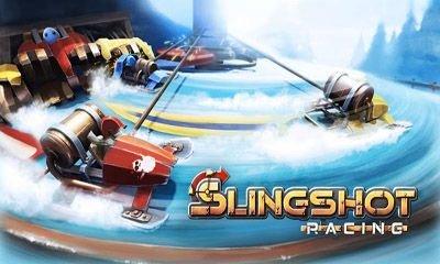 Slingshot Racing zum ersten Mal kostenlos statt einem knappen Euro [iOS]