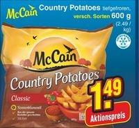 MC Cain Country Potatoes Classic für 0,99€ mit Scondoo Raum FFM