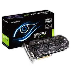 [amazon] GIGABYTE VGA nVIDIA GTX970 4GB DDR5 (Overclock)