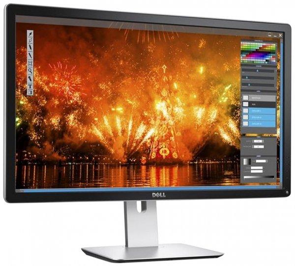 Dell P2415Q, 23,8 Zoll, Ultra HD 4K IPS für 379€ bei comtech