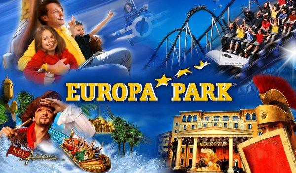 [ Europa-Park Cards ] Individuelle Postkarte versenden / 0€ statt 1,69€ bzw. 1,99€
