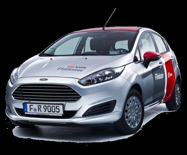20€ für Flinkster-Carsharing geschenkt [für moovel/car2go-Kunden]
